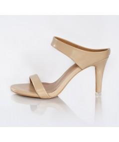 Luisa-Nude Heels