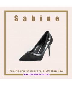 Sabine Material Suede Size 34 High Heel