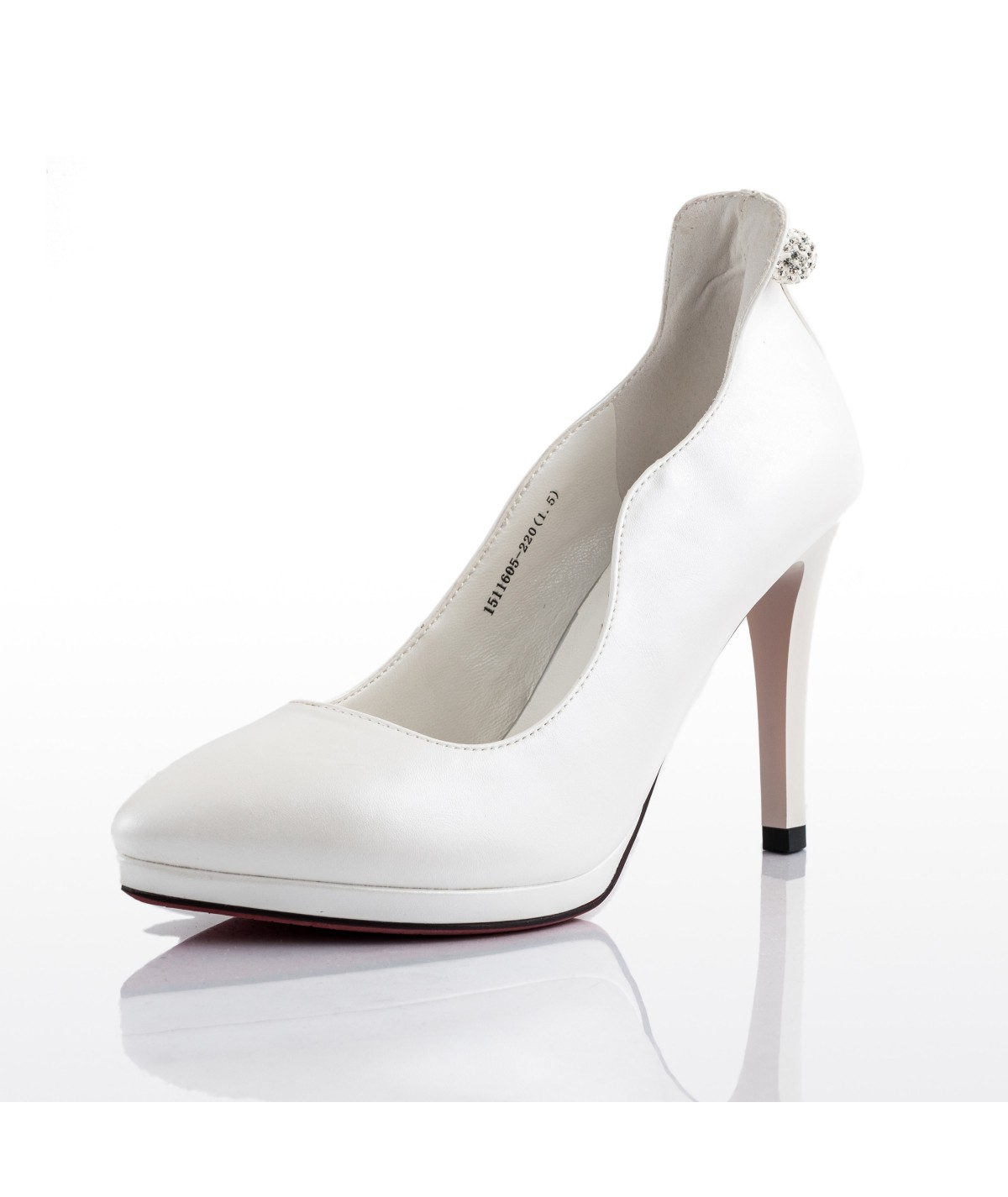 Starina High Heel Wedding & Bridal Shoes