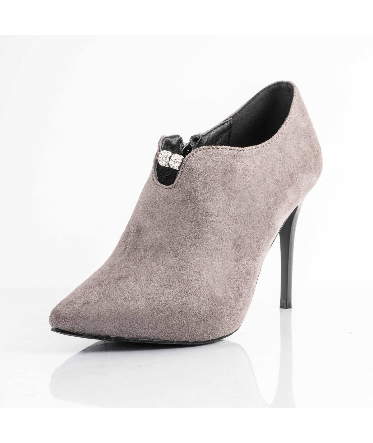 Geena stilettos