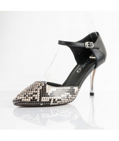 Zarine High Heels