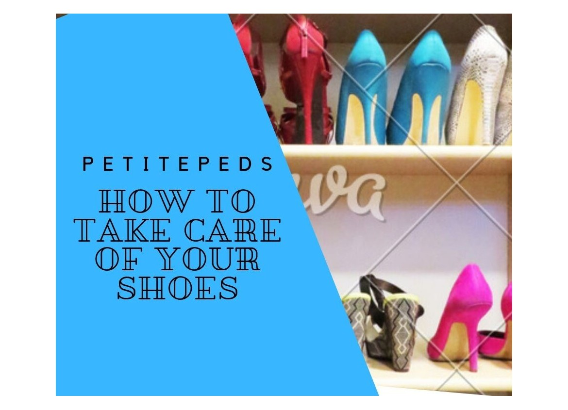 How To Take Care of Your Shoes
